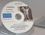 Kopia MP3 na płycie CD