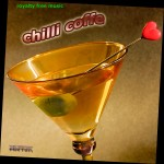 Chill Restaurant SET 4CD